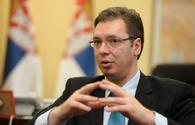 Serbia interested in further cooperation with Azerbaijani company