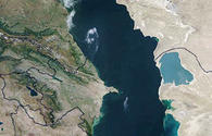Ashgabat committed to active cooperation on Caspian Sea