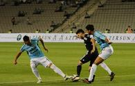 "Qarabag beats F91 Dudelange 2-0 <span class=""color_red"">PHOTO</span>"