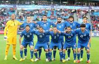Azerbaijan soars at FIFA World Ranking