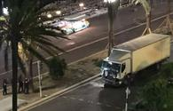 No Azerbaijanis among victims, injured in Nice truck attack