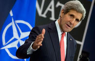 Kerry hopes to continue discussions with Moscow on Nagorno-Karabakh conflict