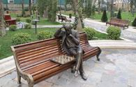 "Beautiful parks of Baku <span class=""color_red"">PHOTO</span>"