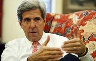 Kerry: US awaiting formal request for Gulen's extradition