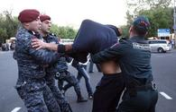Figures of July riots in Yerevan revealed