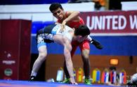 National wrestlers qualify for final of European Championship
