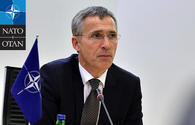 NATO needs to address China's rise, says Stoltenberg