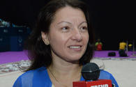 Mariana Vasileva promises great opening ceremony for FIG Rhythmic Gymnastics World Cup