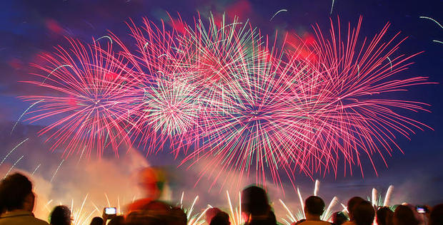 "Azerbaijan ranks second at International Fireworks Festival <span class=""color_red"">VIDEO</span>"