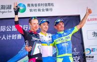 Mugerli finishes Qinghai as 2nd overall