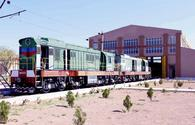 Iran, Azerbaijan to launch direct train service