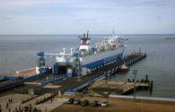 Azerbaijan, Kazakhstan to launch new ferries