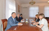 State of Azerbaijani captives discussed with ICRC