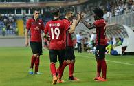 Azerbaijan's FC Qabala reach UEFA Europa League playoff