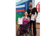 "National paralympians win gold medals at international festival in Belarus <span class=""color_red"">[ PHOTO]</span>"