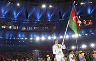 """National athletes show  their best at Rio 2016 <span class=""""color_red"""">[ PHOTO]</span>"""