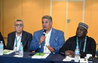 "Baku's Islamic Solidarity Games 2017 presentation held in Rio <span class=""color_red"">[ PHOTO]</span>"