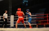"Azerbaijani boxers show  good results at Rio Olympics <span class=""color_red"">[ PHOTO]</span>"