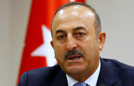 U.S. cannot see who its true friend is: Turkish FM