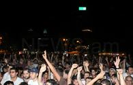 Anti-governmental rallies in Yerevan see no end