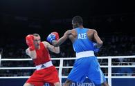 Azerbaijani boxer advances to 1/4 finals at Rio Olympics