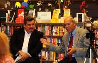 Book on Khojaly genocide presented in California