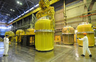 Turkey ratifies deal on atomic energy with China