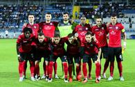 "Azerbaijan's Qarabag, Qabala into Europa League group stage <span class=""color_red"">[PHOTO]</span>"