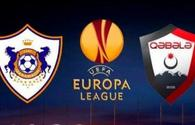 "Europa League group stage draw: Qarabag to meet Fiorentina, Qabala to face Anderlecht <span class=""color_red"">[PHOTO]</span>"