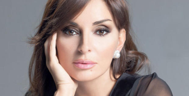"""National gymnasts congratulate First Lady Mehriban Aliyeva on her birthday <span class=""""color_red"""">[VIDEO]</span>"""