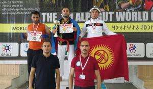 Azerbaijan rank first in overall medal table of Alpagut World Cup