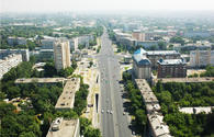 NATO office closed in Tashkent