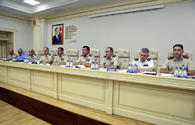 Defense Ministry: Frontline defense to be strengthened