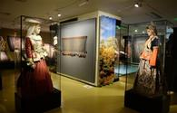 "Carpet Museum showcases 19th century embroidery <span class=""color_red"">[PHOTO]</span>"