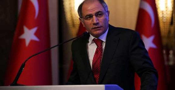 Turkey arrests 815 terrorists this year in crackdown - minister