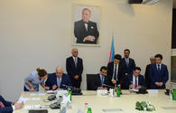 """Azerbaijan attracts world's largest port operator for FTZ creation <span class=""""color_red"""">[UPDATE]</span>"""