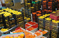 Uzbekistan abolishing benefits for food products import