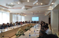 WB, IFC ready to support economy of Azerbaijan