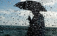 Rainy weather expected in Baku