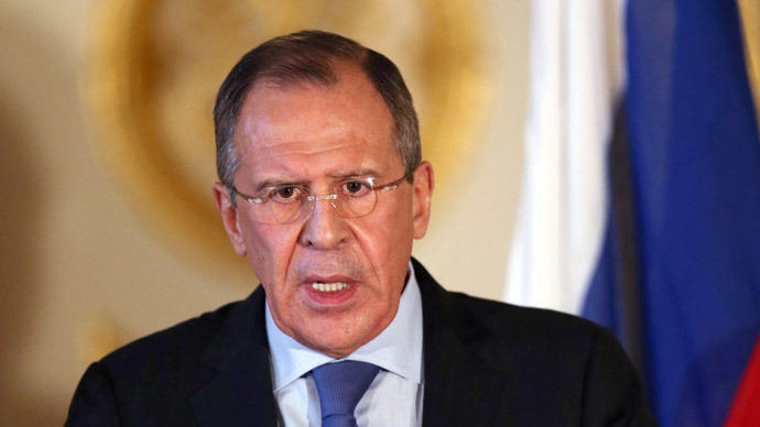 Russia's Lavrov visiting Armenia, Azerbaijan next week