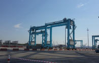 Turkish Petlim port's container terminal to start operation this week