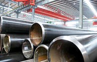 Russia begins to supply pipes to Turkmenistan for TAPI gas pipeline