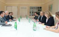 EBRD's support important for Azerbaijan