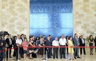 "22nd BIHE opens in Baku <span class=""color_red"">[PHOTO]</span>"