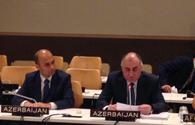 FM: Occupation of Azerbaijani territories – obstacle to economic growth