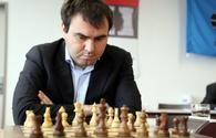 "Mammadyarov plays for draw in 12th round of ""Tata Steel Chess"""