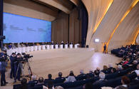 Baku Forum creates good conditions to discuss important issues