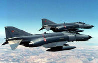 Turkish Air Force conducts operation in northern Iraq