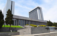 "Parliament adopts Azerbaijani state budget for 2019 <span class=""color_red"">[UPDATE]</span>"