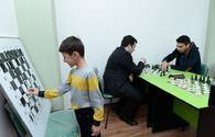 "Vugar Hashimov Chess Academy opens its doors <span class=""color_red"">[PHOTO]</span>"